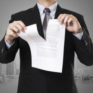 Как не сорвать сделку купли - продажи бизнеса: основные моменты