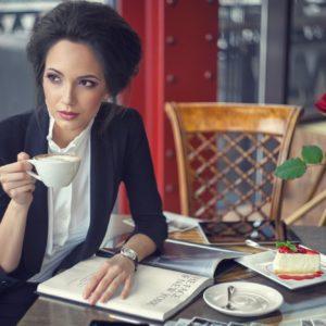 Искала кофейню по франшизе, но в итоге купила готовый бизнес – реальный кейс